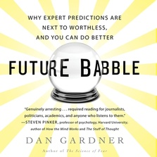 Future Babble cover image