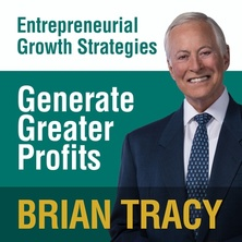 Generate Greater Profits cover image