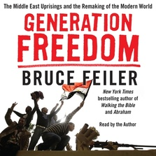 Generation Freedom cover image