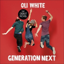 Generation Next cover image