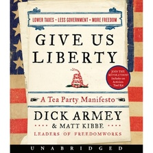 Give Us Liberty cover image