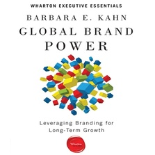 Global Brand Power cover image