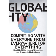 Globality cover image