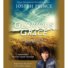 Glorious Grace cover image