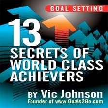 Goal Setting cover image
