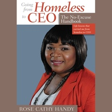 Going From Homeless to CEO cover image