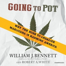 Going to Pot cover image