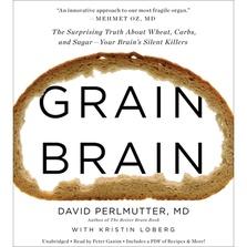 Grain Brain cover image