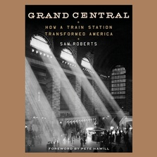 Grand Central cover image