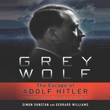 Grey Wolf cover image