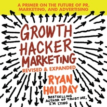 Growth Hacker Marketing cover image