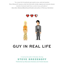 Guy in Real Life cover image