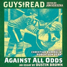 Guys Read: Against All Odds cover image