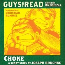 Guys Read: Choke cover image