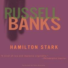 Hamilton Stark cover image