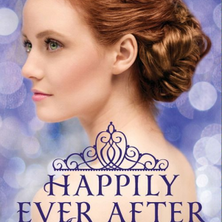 Happily Ever After: Companion to the Selection Series cover image