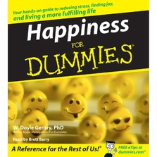 Happiness for Dummies cover image