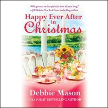 Happy Ever After in Christmas cover image