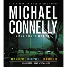 Harry Bosch Box Set cover image