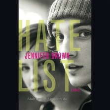 Hate List cover image