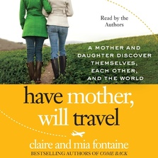 Have Mother, Will Travel cover image