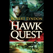 Hawk Quest cover image