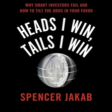 Heads I Win, Tails I Win cover image