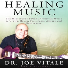 Healing Music cover image