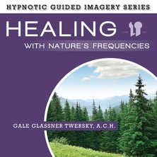 Healing with Nature's Frequencies cover image