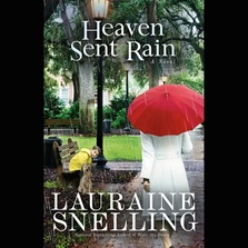 Heaven Sent Rain cover image