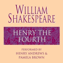 Henry the Fourth cover image
