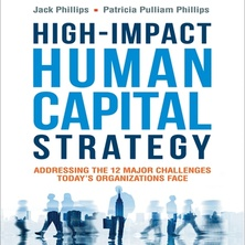 High-Impact Human Capital Strategy cover image