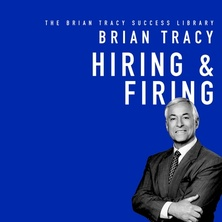 Hiring & Firing cover image