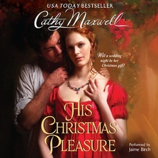 His Christmas Pleasure cover image