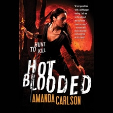 Hot Blooded cover image