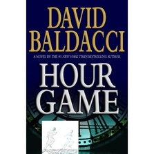 Hour Game cover image
