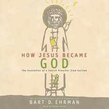How Jesus Became God cover image