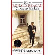 How Ronald Reagan Changed My Life cover image