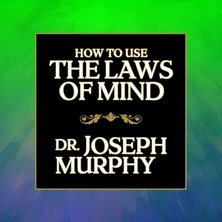 How to Use the Laws of Mind cover image