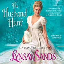 Husband Hunt cover image
