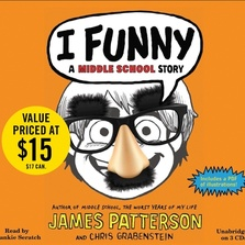 I Funny cover image
