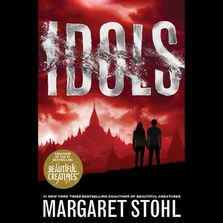 Idols cover image