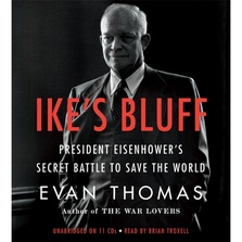 Ike's Bluff cover image