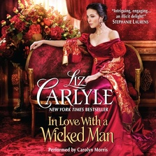 In Love With a Wicked Man cover image