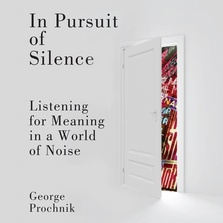 In Pursuit of Silence cover image