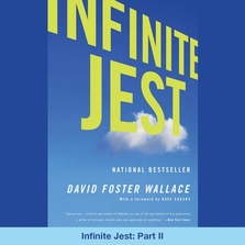 Infinite Jest cover image