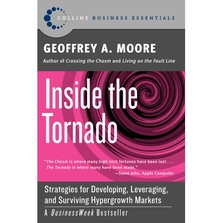 Inside the Tornado cover image