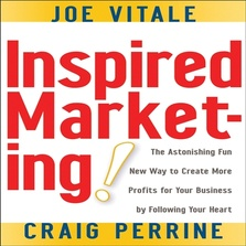 Inspired Marketing cover image