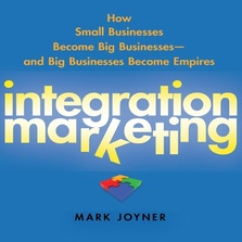 Integration Marketing cover image