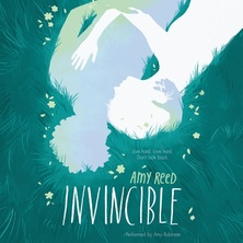 Invincible cover image